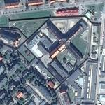 Wronki Prison (Google Maps)