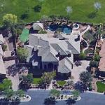 Chester Bennington's House