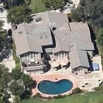 LeAnn Rimes & Eddie Cibrian's Rental House