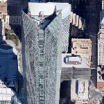Devon Tower (tallest building in Oklahoma) (Google Maps)