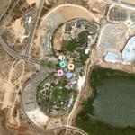 Superland Park in Rishon LeZion
