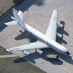 Boeing RC-135U Combat Sent
