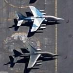 Dassault/Dornier Alpha Jet (Google Maps)