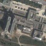 Banska Bystrica Hospital (Google Maps)