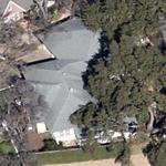 Rick Barnes' House (Google Maps)