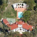 Jeffrey Jaffe's House (Google Maps)