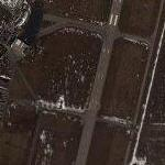 Kosice International Airport (KSC) (Google Maps)