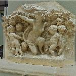 Triomphe de Flore by Jean-Baptiste Carpeaux