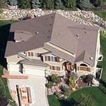 Kyle Whittingham's House