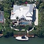Brian Rafalski's House