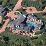 Bill Self's House