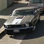 Ford Mustang Mach 1 (1970)
