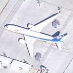 Boeing 787 ZA002 / N787EX / 002 (cn 40691/2)