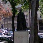 Statue of Hubert Lyautey
