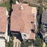 Jeanie Buss' House (former)