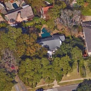 Bud Adams' House (deceased) (Google Maps)