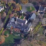 Jerry Richardson's House