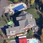 Jared Allen's House