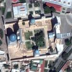 Bibi-Khanym Mosque (Google Maps)
