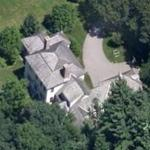 Bill Danoff's House (Google Maps)