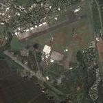 Wheeler Army Airfield
