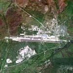 Sokol Airport (GDX)