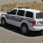 Sneaky Sheriff K9 Officer