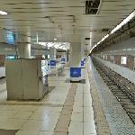 Nihon-ōdōri Station