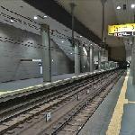 Shin-Takashima Station