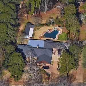 Jase Robertson's House (Duck Dynasty) (Google Maps)