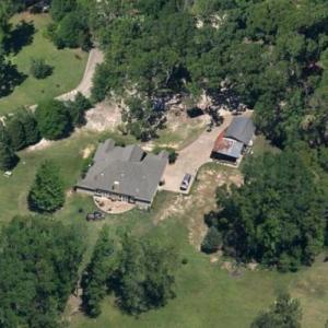 Willie Robertson's House (Duck Dynasty) (Google Maps)