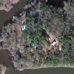 Phil Robertson's House (Duck Commander) (Google Maps)