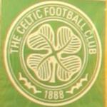 Celtic Football Club logo (StreetView)
