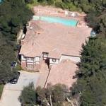 Judd Apatow & Leslie Mann's House (former)
