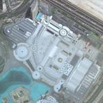 Dubai Aquarium (Google Maps)
