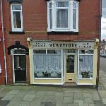 Open All Hours TV Location