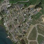 Bodega Bay (Google Maps)