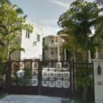 "Bryan ""Birdman"" Williams' House (StreetView)"
