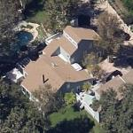 Brody & Brandon Jenner's House (Google Maps)