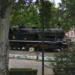 Locomotive CP-094
