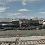 Union Pacific RR #618