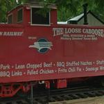 The Loose Caboose BBQ