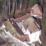 Charles von Graffenried's House (former) (Google Maps)
