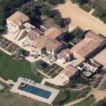 Lady Gaga's House