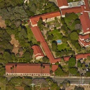Mission Hills Ca >> Mission San Fernando Rey de España in Los Angeles, CA - Virtual Globetrotting