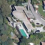 Tito Tettamanti's House