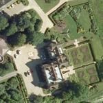 John Caudwell's House