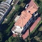 Hermann Hesse's House (former)