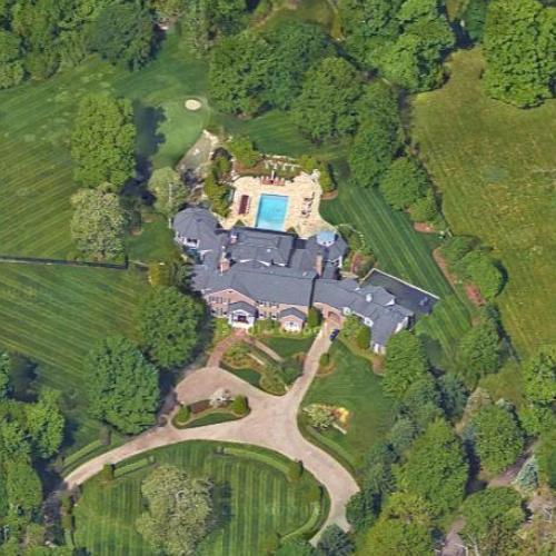 david novaks house in louisville ky google maps 2
