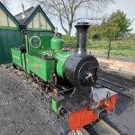Evesham Vale Light Railway 'St. Egwin'